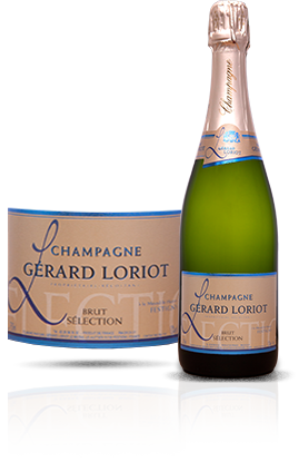 brut selection gerard loriot