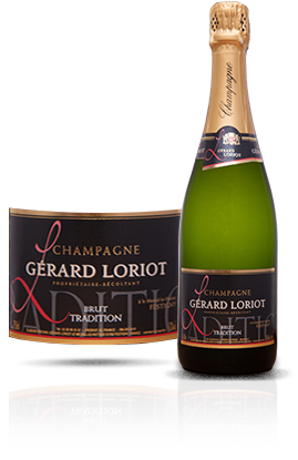 brut tradition gerard loriot